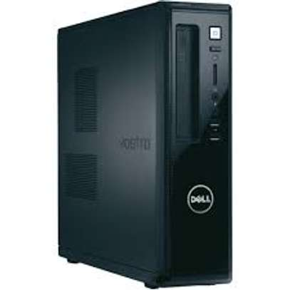 Dell 260s Core i3 - 4GB/500GB
