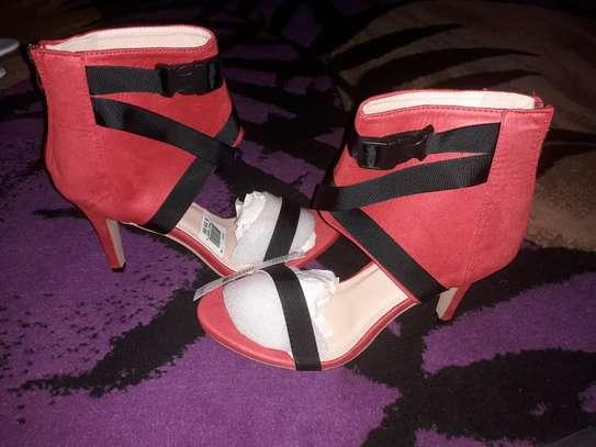 Victoria 3 Inch Heels image 4