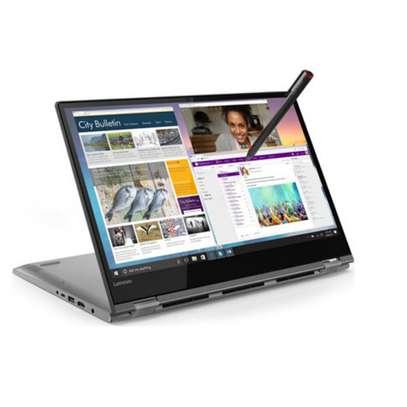 """Lenovo yoga 530 x360 core i7 8GB 256GB 14"""" image 1"""