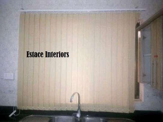 Elegant Office Blinds image 1