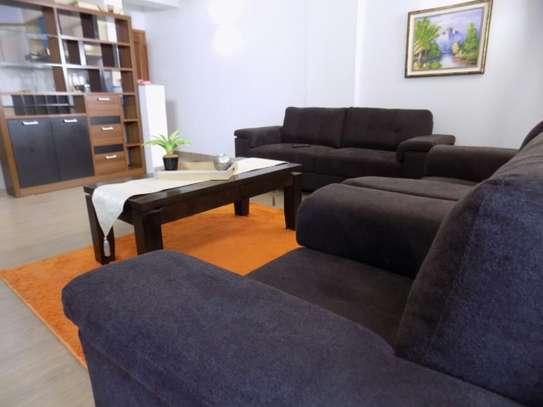 2 bedroom apartment for rent in Thindigua image 2