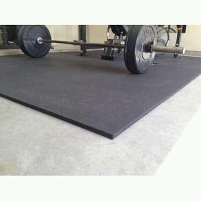 Gym mats image 4