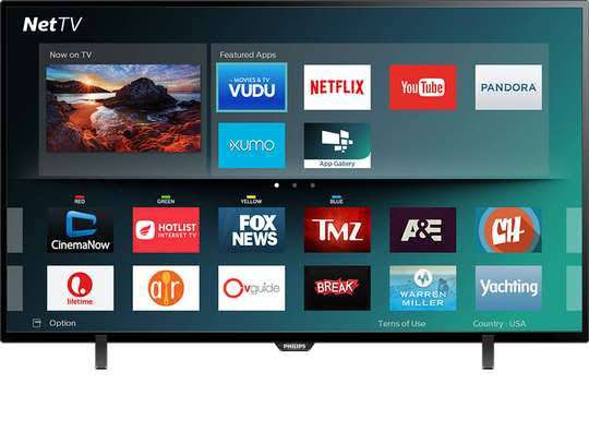 Horion 43 inches Smart Digital TVs