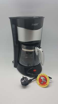 Maier Coffee Maker image 1