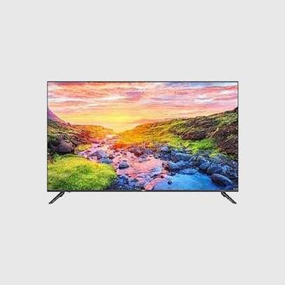 EEFA 32 inch  HD LED Digital TV with frameless screen image 1