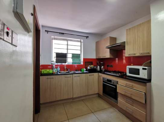 3 bedroom apartment for rent in Lower Kabete image 13