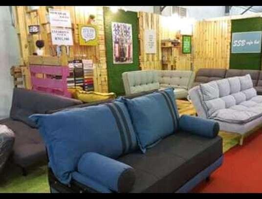 Convertible Sofa beds image 1