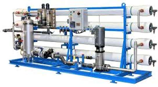reverse osmosis system image 7