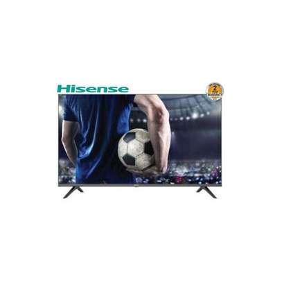 "Hisense 32"" Screen HD DIGITAL LED TV- BLACK-Newv sale image 1"
