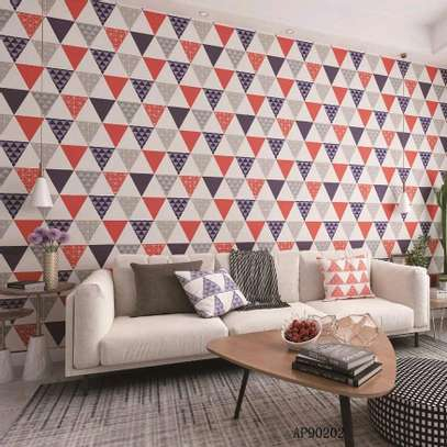 Wallpaper and wallpaper installation services image 6