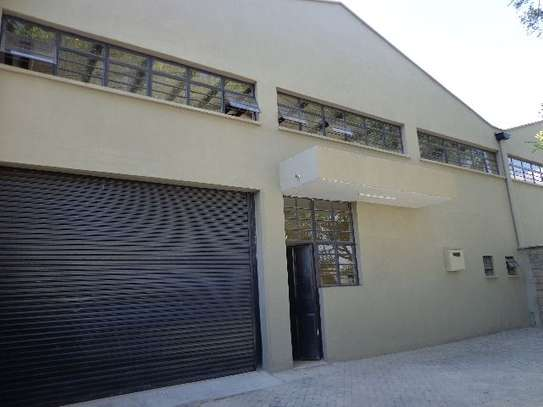 Industrial Area - Commercial Property