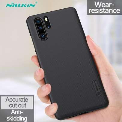 Nillkin Super Frosted Shield Matte cover case for Huawei P30 P30 Pro image 6