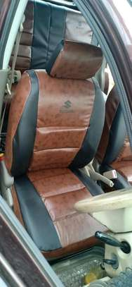 Kisii town car seat covers image 2