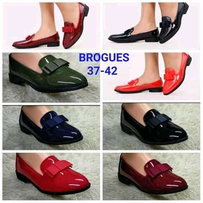 brogue shoes image 1