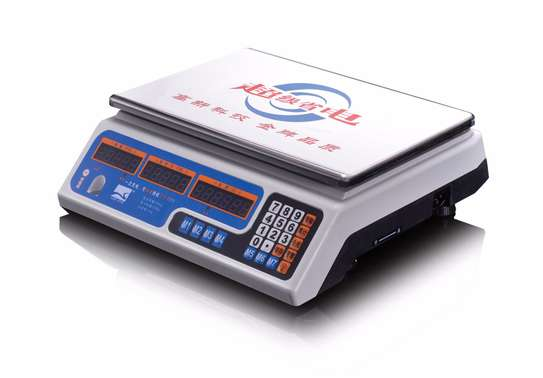 Weighting Electronic Price Scale for Sale image 1