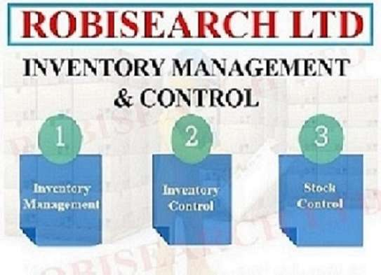 Affordable inventory management and control system