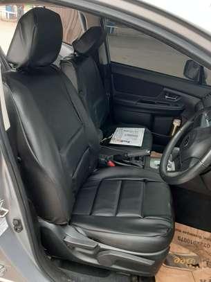 Mazda Demio Car Seat Covers image 4