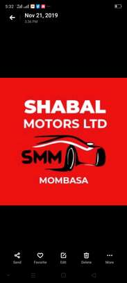 Shabal  Motors Mombasa image 1