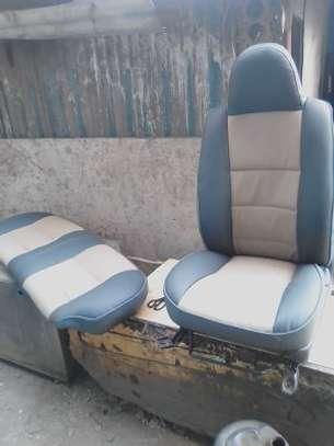 CAR SEAT COVERS AND INTERIOR CUSHIONS image 6