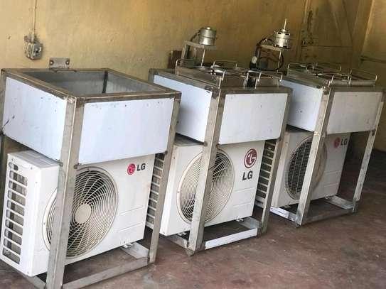 2 icecream  machine on sale image 1