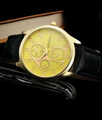 Men's Official Watches image 2
