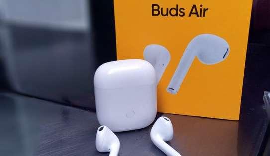Realme Buds Air Earphones image 1