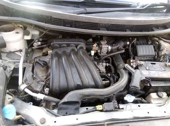 Nissan Note 2009 model on quick sale image 13