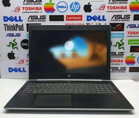 Hp Probook 450 g5/8th generation/Nvidia 930mx graphics image 1