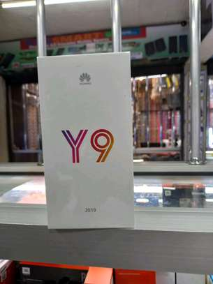 Huawei Y9 4/128Gb image 1