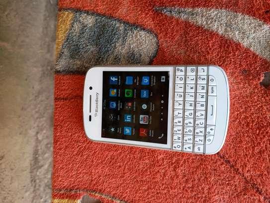 BlackBerry Phone image 1