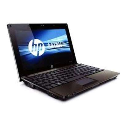 Hp mini laptop image 3