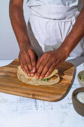 Kivu Cafe Personal Chefs image 1