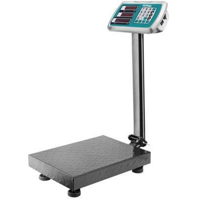 150Kg Electronic Weighing Scale image 1