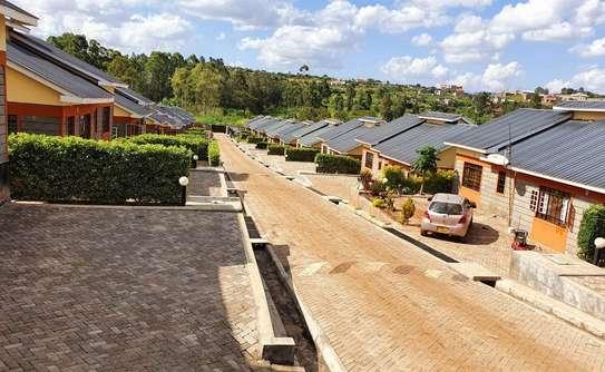 Thika Super Highway 3 Bedroom Bungalows Ridges Estate image 2