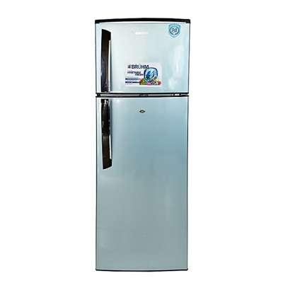 Bruhm BRD 275 – 10.0 Cu. Ft. Double Door Refrigerator image 1
