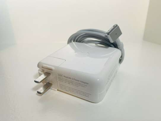 Apple 60w MagSafe 2 Power AC Adapter MacBook Pro Charger A1435 image 1