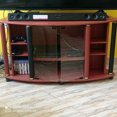 TV STAND ONLY image 3