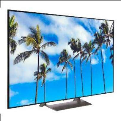 Vision 65 inches Android Smart 4k Digital Tvs image 1