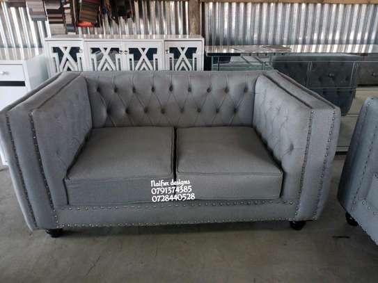 Five seater sofas for sale in Nairobi Kenya/Modern tufted sofas for sale in Nairobi Kenya/two seater sofa/three seater sofa image 4