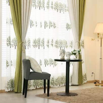 Home decor curtains image 10