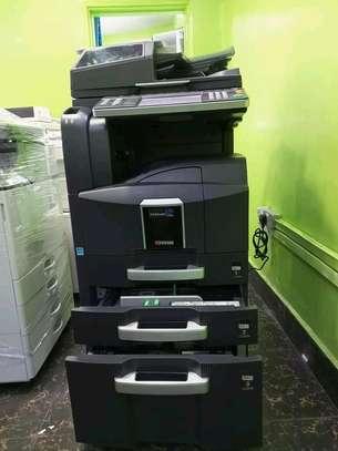 Kycera Taskalfa 420i photocopier image 1