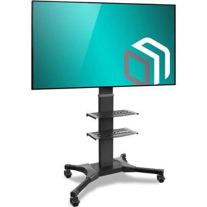 CONFERENCE TV Stands   MEETING  ROOM VIDEO FIXTURES; image 5