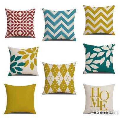 High Quality Throw Pillowcases image 1