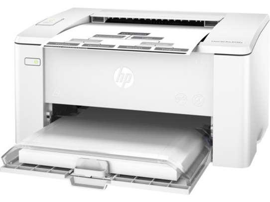 HP Laserjet 102a Printer image 1