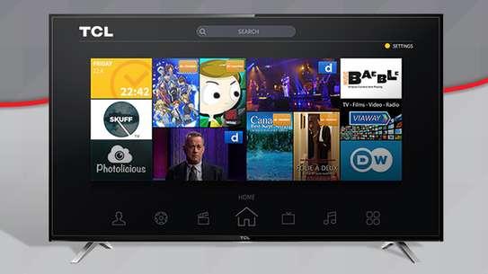 """TCL Tv 32"""" Smart Digital image 3"""