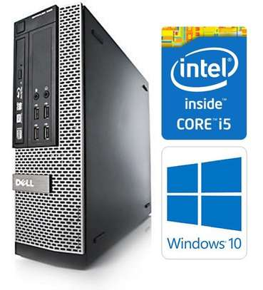 Dell core i5 desktop