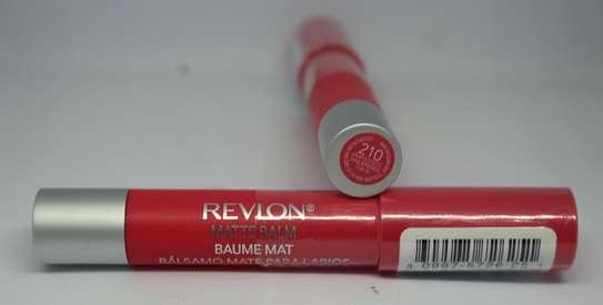 Revlon Matte Balm 210 image 1