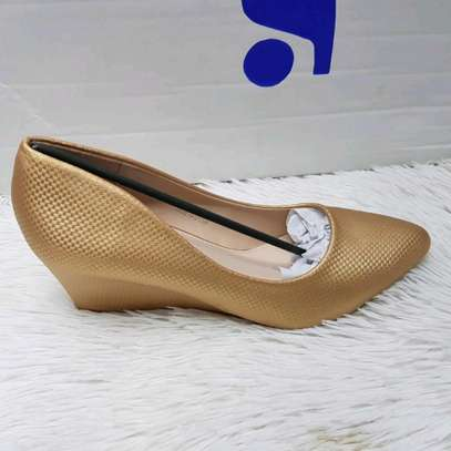 Wedge shoes image 4