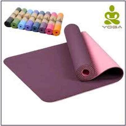 Distinguished yoga mats image 3