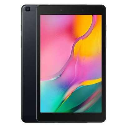 "Samsung Galaxy Tab A 8.0 (2019) (SM-T295) Tablet: 8.0"" Inch - 2GB RAM - 32GB ROM - 8MP Camera - 4G - 5100 MAh Battery image 1"
